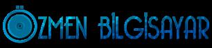 Özmen Bilgisayar Logo